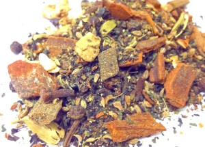 Great Gift Tea Blends
