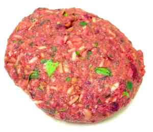 Bubba Burger Patty