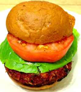 Bubba Burger - Plant Based - Good For You