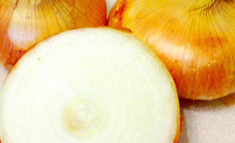 Onions - A Powerful Healing Food