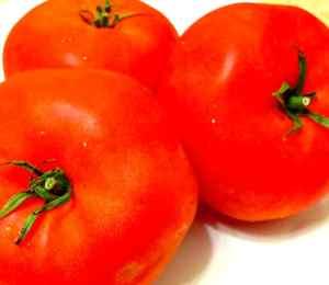 Tomatoes - Healing Food