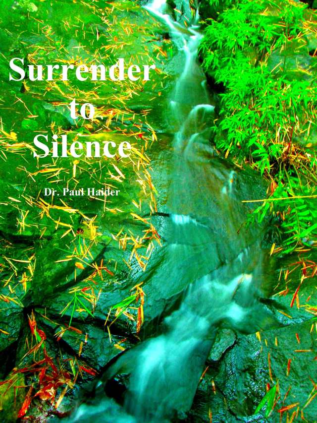 Surrender to Silence