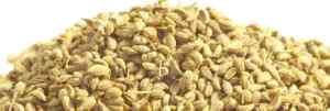 Ajowain Seeds
