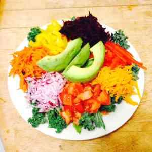 Great Dinner Salad