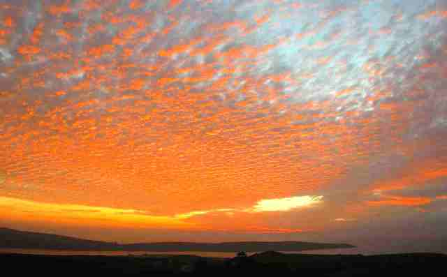Sunset - FB