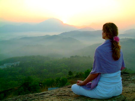 Meditation Can Boost Up Your Immune System