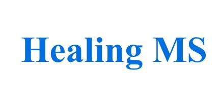 Healing MS - 2