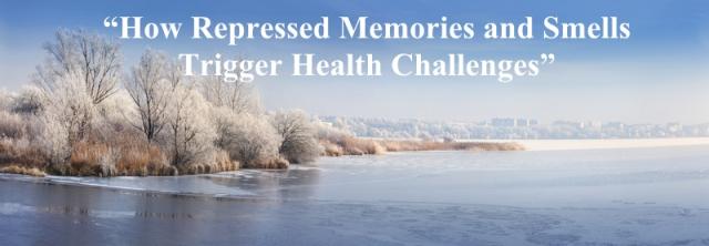 Frozen Pond copy--Memories
