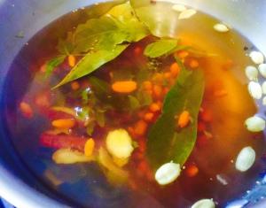 Boiing Tea