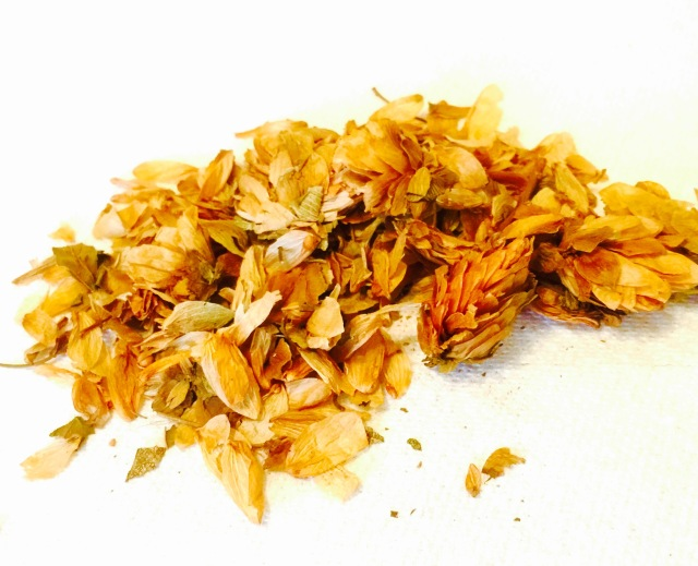 Dried Hops Flowers for Tea