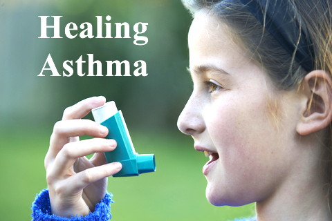 Healing Asthma - Alternative Methods