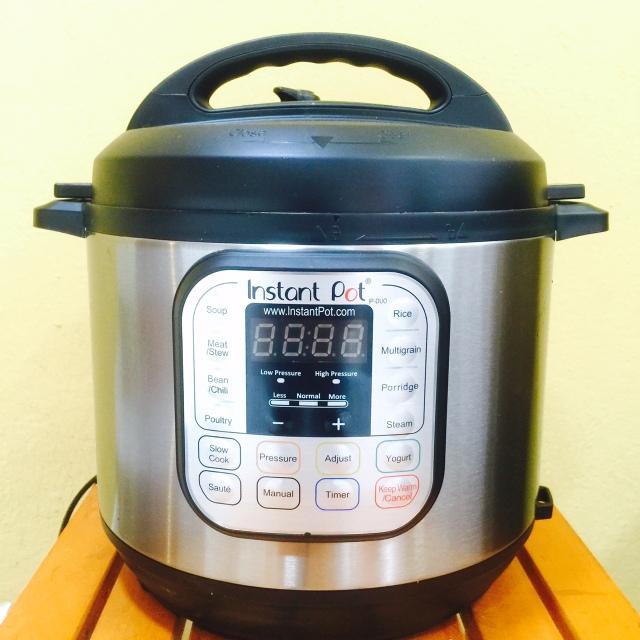 New Digital Pressure Cookers