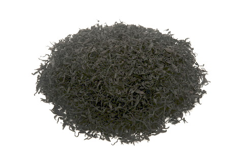 Dry Hijiki Seaweed