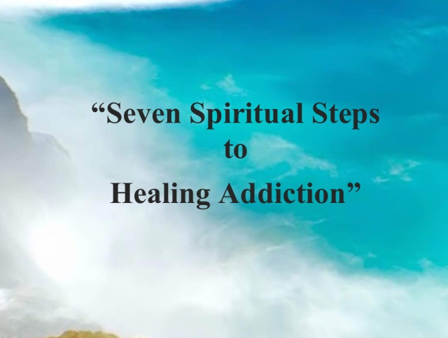 Healing Addiction