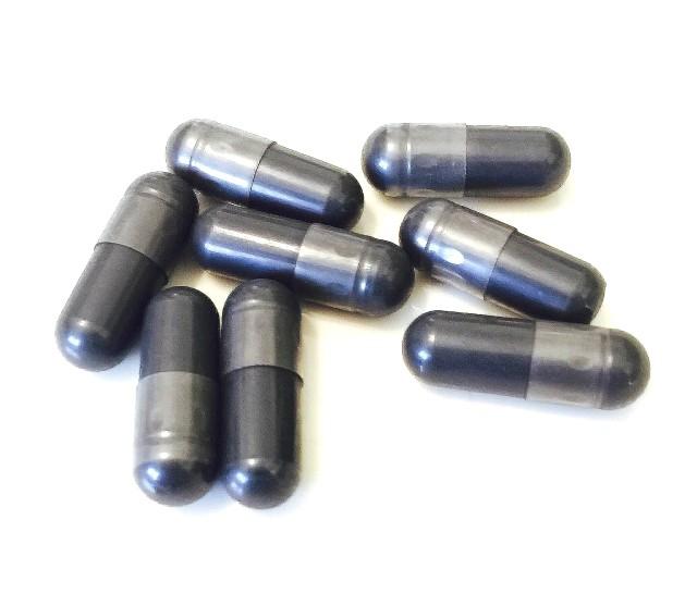 Black Capsules