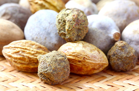 Triphala Fruits