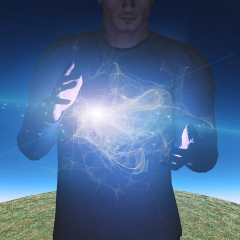 man-energy
