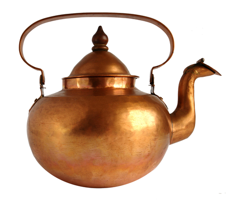 copper-pot
