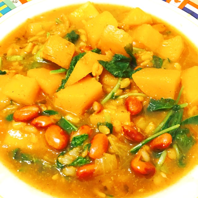 rudabaga-stew
