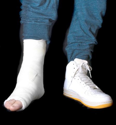 leg-cast