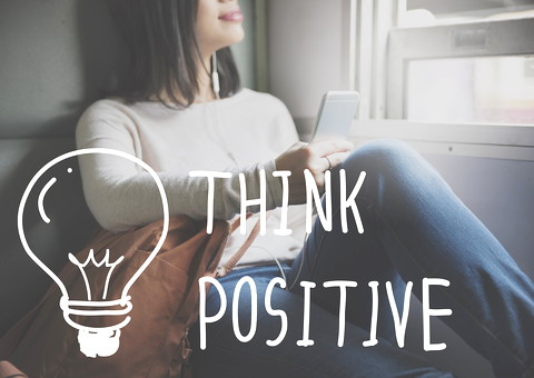 think-positive