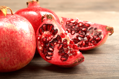 Pomegranite juice for erectile dysfunction
