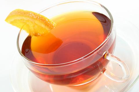 Image result for orange peel tea
